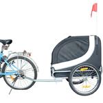 remorque bike