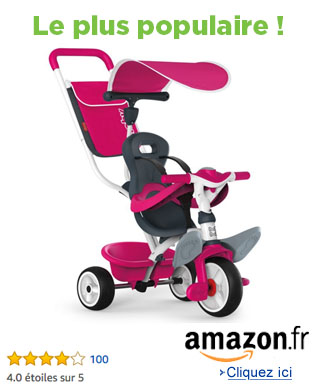 tricycle meilleure vente